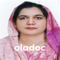 Top Doctor for Uro Gynae Cancer in Islamabad - Dr. Naushin Farooq