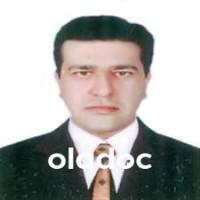 Dr. Asif Kamal (Dermatologist) Islamabad