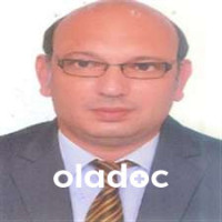 Top Doctor for Depression in Islamabad - Dr. Shahid Ali Khan
