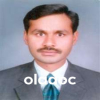 Dr. Muhammad Sarfaraz (Orthopedic Surgeon) Islamabad