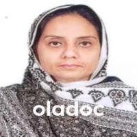 Top Gynecologists in Shaheed E Millat Road, Karachi - Dr. Zeba Abbas