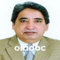 Dr. Anwar Jalil (Cardiologist) Karachi