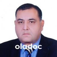 Prof.Dr. Shahid Azeem Mirza