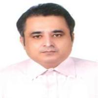 Prof. Dr. Tahir Arbab