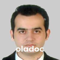 Dr. Asad Azim Mirza (Eye Specialist, Eye Surgeon) Karachi
