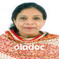 Top Child Specialists in Karachi - Dr. Zeba Batool Attar