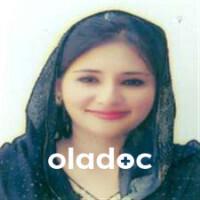 Dr. Fatima Jehangir (General Physician) Karachi