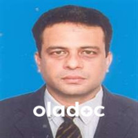 Top Orthopedic Surgeons in Clifton, Karachi - Dr. Ahmed Iqbal Mirza