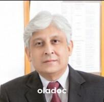 Dr. Shabbir Saifuddin Rangwala (Neurologist) Karachi