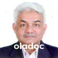 Prof. Dr. Ahmed Fawad (General Surgeon, Urologist) Karachi