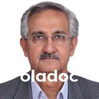 Prof. Dr. Wajahat Aziz (Rheumatologist) Islamabad