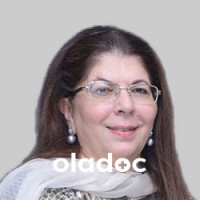 Top Gynecologists in Lahore - Prof. Dr. Fauzia Mannoo Khan