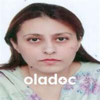 Dr. Maliha Ali (Dermatologist) Karachi