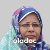 Prof. Dr. Naseema Kapadia (Dermatologist, Laser Specialist, Cosmetologist) Karachi