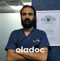 Top Plastic Surgeon Islamabad Dr. Abdul Khaliq Malik