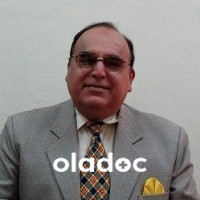 Dr. Sayed Jawad Afzal (Dermatologist) Lahore
