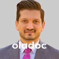 Top Dentists in Garden Town, Lahore - Dr. Mujtaba Anwar