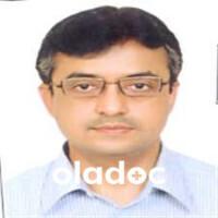 Dr. Razi Amjad (General Physician) Karachi