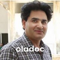Top Dentist Karachi Dr. Jehan Alam