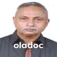 Dr. Syed Sadiq Mian (ENT Surgeon) Karachi