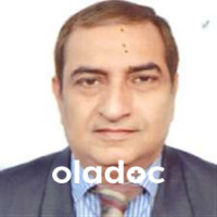Dr. Tanveer Shaikh (ENT Specialist) Karachi