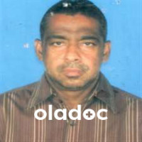Top Doctor for Dysphagia in Clifton, Karachi - Dr. Yasir Maqsood
