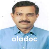 Dr. Afzal Qasim (General Physician) Karachi