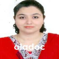 Dr. S. Uzma Naqvi (ENT Specialist) Karachi