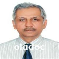 Prof.Dr. Salman Mutiullah (ENT Specialist) Karachi