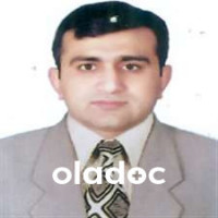 Dr. Muhammad Asif Naveed (Hematologist) Lahore