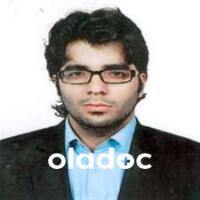 Top Dentists in University Road, Karachi - Dr. Ali Hussain Khan