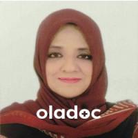 Dr. Shabnam Shamim Asim (Gynecologist, Obstetrician) Karachi