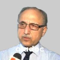 Dr. M. N. Lal (Pediatrician) Karachi