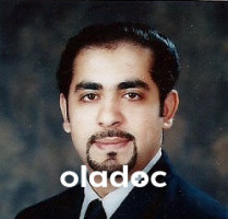 Dr. Farhan Khan (Dentist, Endodontist, Implantologist) Karachi