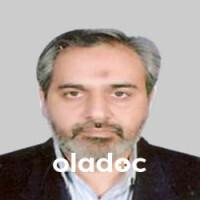 Aftab Haider Alvi - Fatima Memorial Hospital (Lahore)
