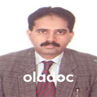 Top Cardiologists in Shadman, Lahore - Dr. Muhammad Abu Bakar Mirza