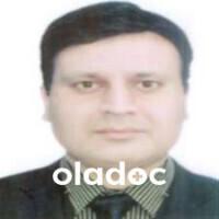 Dr. Khurram Saleem (Internal Medicine Specialist) Lahore