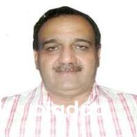 Dr. Imtiaz Akhtar (Urologist) -  Fatima Memorial Hospital (Shadman, Lahore)