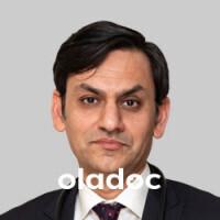 Assoc. Prof. Dr. Muhammad Ahmed Saeed (Rheumatologist) Lahore