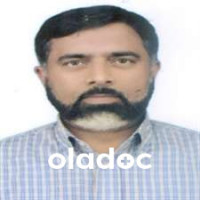 Dr. Khalid Javed Siddiqi (Anesthesiologist) Lahore