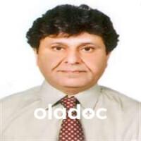 Dr. Tariq Zafar (General Medicine) -  Fatima Memorial Hospital (Shadman, Lahore)