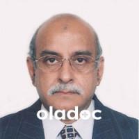 Dr. Kamran Ahmad Vasfy (Specialist in Operative Dentistry, Dentist) Karachi