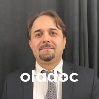 Ahsan Imran Khan