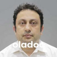 Dr. Rizwan Ahmad Khan (Diabetologist) Lahore
