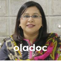 Dr. Sadia Nasir (Internal Medicine Specialist) Lahore