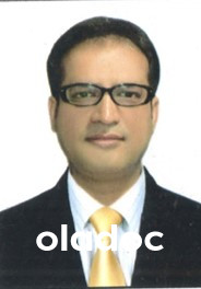 Top Doctor for MRCP (Magnetic Resonance Cholangiopancreatography) in Karachi - Dr. Saleem Shahzad