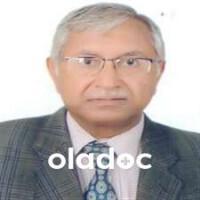Dr. M. Abubakar Shaikh