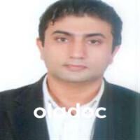 Dr. Ali Shah (Dentist) Karachi