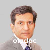 Top Dermatologist Karachi Dr. Afzal Lodhi