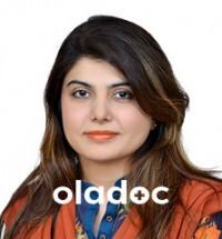 Dr. Sadaf Naz Pirzada (Dermatologist, Laser Specialist) Karachi